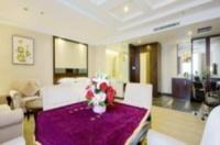 Xian Elite Hotel Image