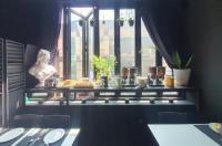 Dh Naissance Hotel Dongdaemun Image