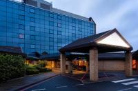 Newcastle Gateshead Marriott Hotel Metrocentre Image