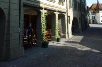 Hotel Restaurant Schwert Thun Image