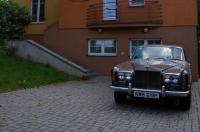 Penzion Villa Slovenska Image