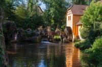 Le Moulin de la Walk Image