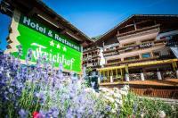 Hotel Frickhof Image
