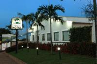 Candeias Hotel Image