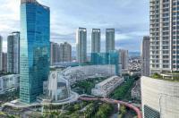 Pullman Jakarta Central Park Hotel Image
