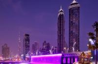 JW Marriott Marquis Dubai Image