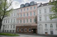 Rabes Hotel Kiel Image