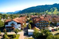 Akzent Hotel Alpenrose Image