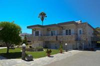 Sevi Apartments Image