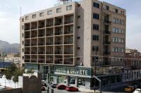 Hotel Calvete Image