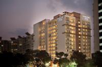 Doubletree Suites By Hilton Hotel Bangalore Image