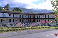 Hotel Valle del Rio Image