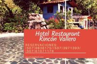 Hotel Rincon Vallero Image