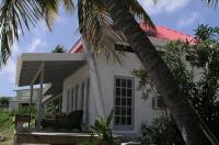 Bequia Beachfront Villa Hotel Image