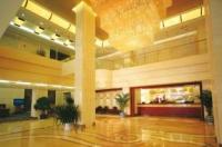 Beijing Jing Yan Hotel Image