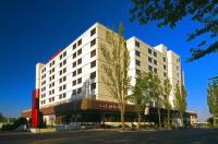 Stuttgart Marriott Hotel Sindelfingen Image