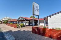 Best Western Melaleuca Motel Image