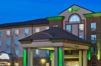 Holiday Inn Hotel & Suites Grande Prairie, Ab Image