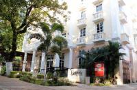 Hotel Victoria Merida Image