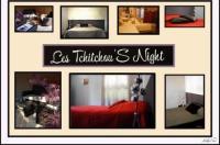 Les Tchitchou'S Night Image