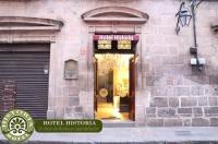 Hotel Historia Image