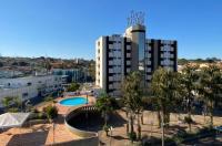 HD Plaza Hotel Image