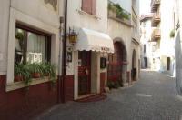 Hotel Marchi Image