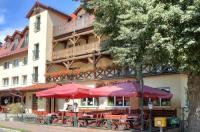 Hotel am Liepnitzsee Image