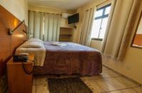 Hotel Vila Rica Flat Image