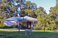 Araluen Park Cottages Image