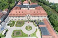 Welcome Hotel Residenzschloss Bamberg Image