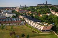 Welcome Kongress Hotel Bamberg Image