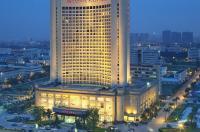 Crowne Plaza Hotel Zhanjiang Image