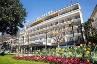 H+ La Palma Hotel & Spa Locarno Image