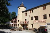 Chateau de Camurac Image