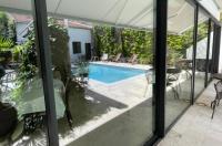 Qualys-Hotel Le Pavillon d 'Enghien Image