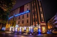 Top Hotel Hohenstaufen Koblenz Image