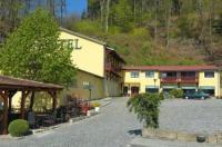 Hotel Výprez - Decín Image