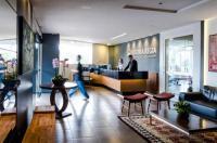 Vitoria Regia Hotel Image