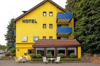 Hotel Katharina Garni Image