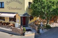 Hotel & Restaurant Beckmanns Winzerhaus Image