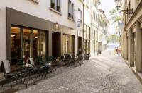 Hotel Altstadt Image