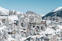 Carlton Hotel St. Moritz Image