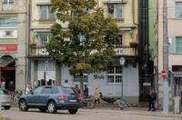 Hotel Limmathof Image