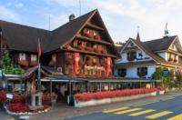 Swiss-Chalet Lodge Image