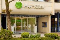 H+ Hotel & SPA Engelberg Image