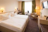AMBER HOTEL Chemnitz Park Image