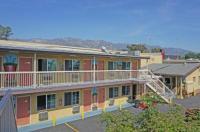 Lincoln Motel Image