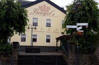 Bengel's Hotel-Restaurant zur Krone Image