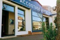 Accostage Hôtel Image